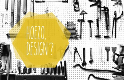 Hoezo, Design