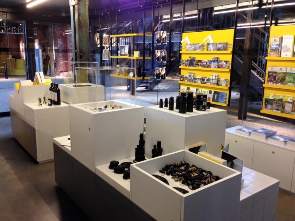 C-Mine Shop